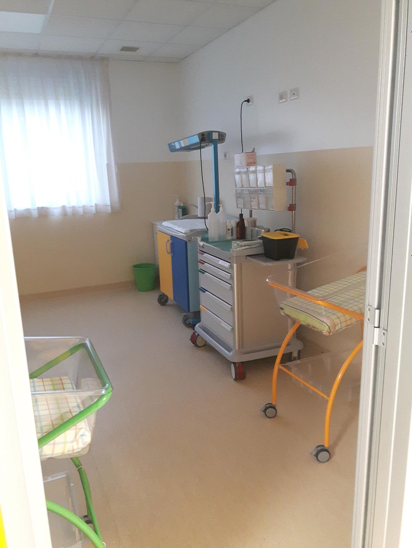 INVITO STAMPA Cerimonia di inaugurazione Nuovi locali del Reparto di Ginecologia e Ostetricia Ospedale Umberto I di Siracusa